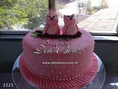 2225 (Dete Bolos) Tags: bolo bolos dete corujinhas