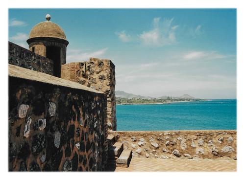 Puerto Plata DOM - Fort San Felipe 02