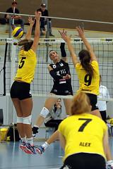 GO4G3793_R.Varadi_R.Varadi (Robi33) Tags: game girl sport ball switzerland championship team women action basel tournament match network volleyball block volley referees viewers