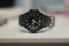 Casio G-Shock.Gear - Canon 700D + Sigma 50mm art + 600EX RT (ahmadrjaayphotography) Tags: art 50mm sigma casio gshock speedlite canon700d 600exrt