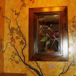 """Paint-hand painted mural <a style=""""margin-left:10px; font-size:0.8em;"""" href=""""http://www.flickr.com/photos/137232100@N03/22717471695/"""" target=""""_blank"""">@flickr</a>"""
