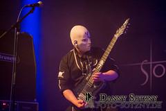 Stoneman @ Dresden (17.11.2015)