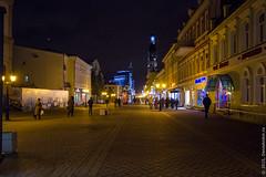 IMG_6512 (Denis Anikin) Tags: russia ru kazan ночь город казань баумана respublikatatarstan