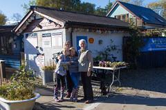 Wee Blether Tea Room, Scotland.jpg (Bry M) Tags: scotland tea room wee loch ard lochard blether