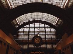 #d'orsay #musee #paris iledefranc#iledefrance (marcia.a) Tags: paris clock musee iledefrance museedorsay dorsay iphone iphone5