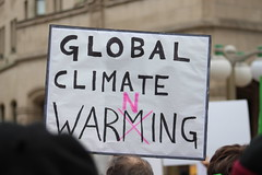 Global Climate Warning (m.gifford) Tags: green march earth ottawa protest 350 environment climatechange climate cop21 100possible 100possible100possible100possible