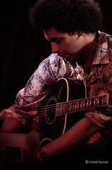 Selwyn Birchwood (khalidhameed0110) Tags: musician music stpetersburg photography nikon florida blues stpete guitarist songwriter hideawaycafe d7000 nikond7000 selwynbirchwood photoman666