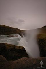 Gullfoss (Baltic Verse) Tags: waterfall iceland gullfoss ringroad southiceland gullfosswaterfall