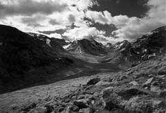 Spiterstulen re-edited (jojo_probo) Tags: bw landscape infrared scandinavia spiterstulen infraredfilm monochromelandscape yokfeed rolleiretro80s jojoprobo