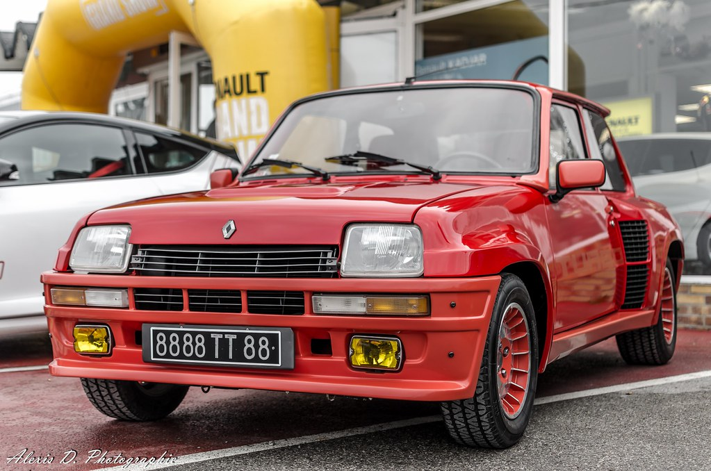 The World's Best Photos of turbo and twingo - Flickr Hive Mind