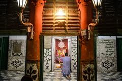 Shakti Worship (Leonid Plotkin) Tags: india religious asia religion hindu hinduism kolkata calcutta kalipuja kumartuli