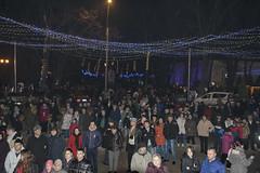 Seara speciala in prima zi de Craciun - Tecuci (tecuceni) Tags: de prima craciun zi speciala seara tecuci