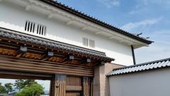 Kanazawa Castle (lstr  clonn) Tags: castle japan  fortification  japon kanazawa burg marunouchi japn