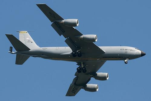 KC-135R 63-8004
