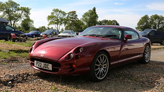 TVRCC 'Noughties' Event (Noel Skeats) Tags: tvr griffith chimera tuscan topcats tamora cerbera
