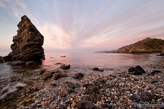 Playa-molino-de-papel-Marocerrogordo (Lucas Gutirrez) Tags: playamolinodepapel maro landscapes marina nerja rocas olas granadanatural parajenatural lucasgutierrezjimenez