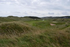 DSC_5917 (Travel-Stained Life) Tags: royal portrush golf club valley course