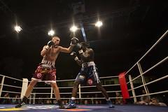 Boxe au palais des sports de Dijon (Marc_L21) Tags: france bourgogne burgundy dijon boxe ring ibf sport