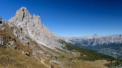 11.49.50.jpg (m_rigobello) Tags: cimaambrizzola crodarossadampezzo crodadalago dolomiti italia lago lagofedera luoghi montagna pomagagnon sentiero