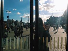 (Lin ChRis) Tags: amsterdam holland netherlands 荷蘭 阿姆斯特丹 people trip travel 旅 iphone