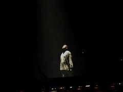 Kanye West October 2016 (U2soul) Tags: kanyewest theforum saintpablotour