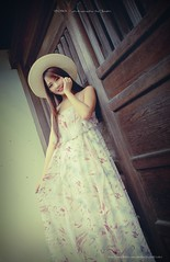 _JAY0043 ( Jaylin) Tags: mzd omd olympus oldhouse m43 mirco model beautiful portrait photo pepole park jpg dress sailor suit taiwan taipei flower expo jelin jaylin eye em1 40150mm 1240mm