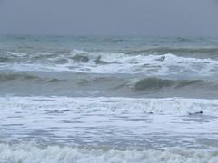 Zoutelande - Herbstlicher Strand (stephan200659) Tags: zoutelande veere walcheren zeeland seeland schelde westerschelde nordsee noordzee northsea meer sea beach strand plage playa schiffe ship bateau