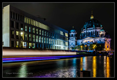 DSC_0098 (Gregor Schreiber Photography) Tags: berlin festivaloflights 2016 nacht night haupstadt lights langzeitaufnahmen nachtaufnahmen lightning lichtspuren festival lichtkunst