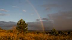 Un arc e ciel au lever du jour (floydrose84) Tags: arcenciel rainbow