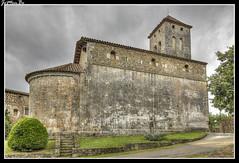 San Vicente de May de Moncal (jemonbe) Tags: sanvicenedemay gerona girona romnico jemonbe serpiente
