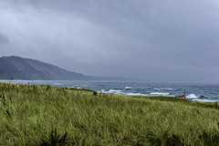 had enough rain yet? (TAC.Photography) Tags: lakemichigan stormyseas rain storms heavysky