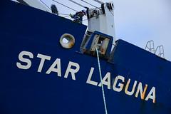 Star Laguna DST_0187 (larry_antwerp) Tags: griegstar starlaguna nhs antwerp antwerpen       port        belgium belgi          schip ship vessel
