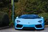Colour On Point (MJParker1804) Tags: lamborghini aventador lp7004 blue blu cepheus v12 supercar