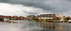 Alkmaar Noordhollands kanaal (Meino NL) Tags: alkmaar noordholland noordhollandskanaal kanaal canal bierkade northholland