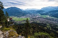 Wanderung zum Kramerspitz (Fliwatuet) Tags: alpen alps ammergaueralpen bavaria bayern deutschland em5 garmischpartenkirchen germany grainau herbst mft olympusomd zugspitze zugspitzregion de