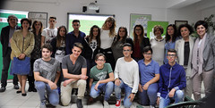 #tiLeggo -  ITIS Polistena (tramefestival) Tags: tileggo polistena scuola