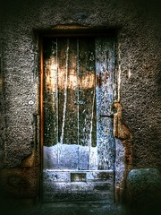 Still standing (FUMIGRAPHIK_Photographist) Tags: ifttt 500px wall old wood vintage house abandoned architecture rustic no person retro building contrast artwork roc city urban abstract door closed damaged artistic light dark