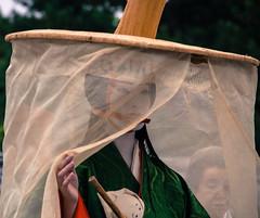 Jidai matsuri, Kyoto (Juan Carlos Calderón) Tags: jidai kyoto japan
