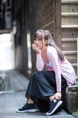 DSC_5310 (Robin Huang 35) Tags:  iris      lady girl d810 nikon