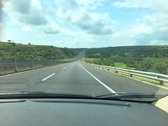 #Roadtrip #Zacatecas - #Guadalajara #VisitiMexico #Traveling #Travel #Highway