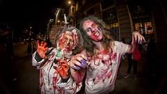 FKM.ZOMBIEWALK.2016_035 (FKM Festival de Cinema Fantstico da Corua) Tags: zombiewalk fkm2016 pabloperona mayeffects juanilloesteban formx