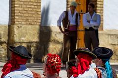 Spain - Malaga - Romantic Ronda (Marcial Bernabeu) Tags: bandido bandidos bandit bandits marcial bernabeu bernabu spain espaa andalucia andaluca andalusia malaga mlaga ronda romantic romantica romntica rondaromantica typical costume costumes traje trajes tipico tpicos tipicos