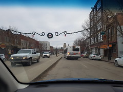 Christmas in Moose Jaw