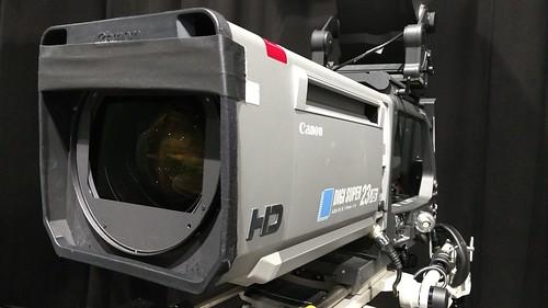 Fernsehkamera - Neupreis inkl. Teleprompter 200.000 - 250.000