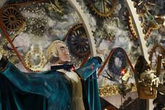 The Royal Ballet's <em>The Nutcracker</em> inspires Liberty's Christmas windows 2016