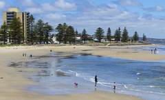 Glenelg Beachside (|Sarah|) Tags: glenelg beachside beach canon1200d canon photography southaustralia adelaide australia