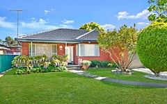 12 Rosemont Avenue, Smithfield NSW