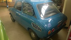 Suzuki Forte (mncarspotter) Tags: uminonakamichi car museum classic cars japan classiccarmuseum 海の中道海浜公園 nostalgiccarmuseum