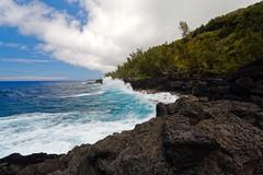 Pointe de la table - Réunion Island