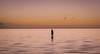 Walking on the water II (Josué Godoy) Tags: mar sea mer seascape agua eau water playa plage beach maritime coast costa cote coastline